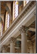 Royal Chapel, Versailles, France Fine-Art Print