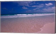 Pink Sand Beach, Bahamas Fine-Art Print