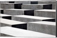 Memorial to the Murdered Jews of Europe Fine-Art Print