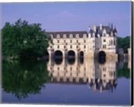 Chateau du Chenonceau, Loire Valley, France Fine-Art Print
