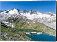 Reichenspitz Mountain Range Fine-Art Print