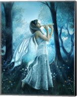 Fairy Song Fine-Art Print