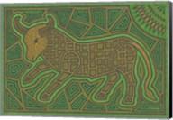 Taurus Fine-Art Print