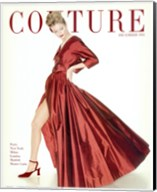 Couture December 1954 Fine-Art Print