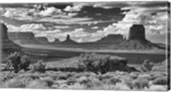 Monument Valley 15 Fine-Art Print