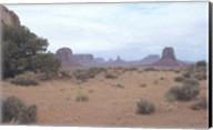 Monument Valley 18 Fine-Art Print