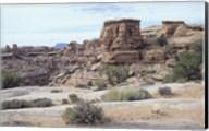 Canyonland 4 Fine-Art Print