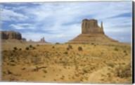 Monument Valley 5 Fine-Art Print