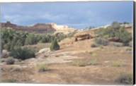 Canyonland 20 Fine-Art Print