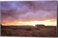 Canyonland Sunset 1 Fine-Art Print