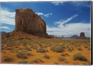 Monument Valley 16 Fine-Art Print