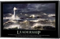 Leadership Fine-Art Print