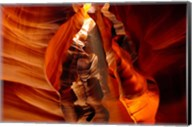Slot Canyon, Upper Antelope Canyon, Page, Arizona Fine-Art Print