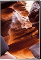 Lower Antelope Canyon 7 Fine-Art Print