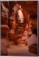 Upper Antelope Canyon II Fine-Art Print