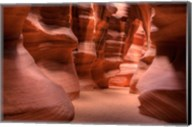 Upper Antelope Canyon Fine-Art Print