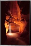Light in Antelope Canyon Fine-Art Print