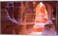Arizona, Antelope Canyon, Navajo Tribal Park Fine-Art Print