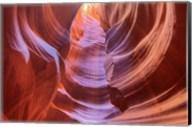 Antelope Canyon, Navajo Tribal Park III Fine-Art Print