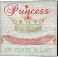 Princess 2 Fine-Art Print