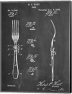 Fork Fine-Art Print