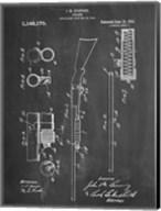 Ithaca Shotgun Fine-Art Print