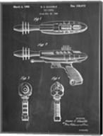 Ray Gun Fine-Art Print