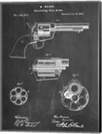Revolver CH Fine-Art Print