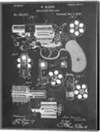 Revolver Fine-Art Print