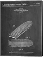 Surf Board Fine-Art Print