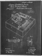 Typewriter Fine-Art Print