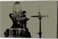 Drummer Fine-Art Print