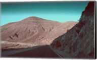 Death Valley Road 2 Fine-Art Print