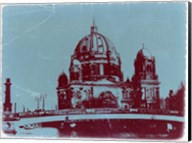 Berlin Cathedral Fine-Art Print
