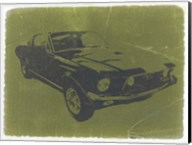 1968 Ford Mustang Fine-Art Print