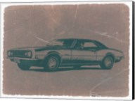 Chevy Camaro Fine-Art Print