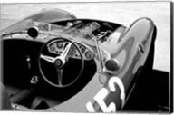 Ferrari Cockpit 1 Fine-Art Print