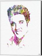 Elvis Presley Fine-Art Print