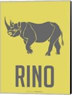 Rhino Grey Fine-Art Print