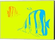 Aquarium 1 Fine-Art Print