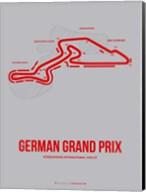 German Grand Prix 1 Fine-Art Print