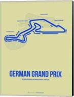 German Grand Prix 2 Fine-Art Print