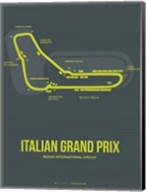 Italian Grand Prix 2 Fine-Art Print