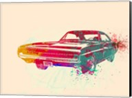 1967 Dodge Charger 1 Fine-Art Print