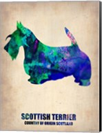 Scottish Terrier 2 Fine-Art Print