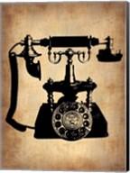 Vintage Phone 3 Fine-Art Print