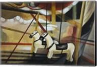Ride Past Fine-Art Print