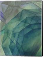 Gemstones II Fine-Art Print