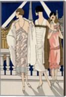 Vintage Couture II Fine-Art Print