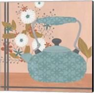 Whimsical Kitchen III Fine-Art Print